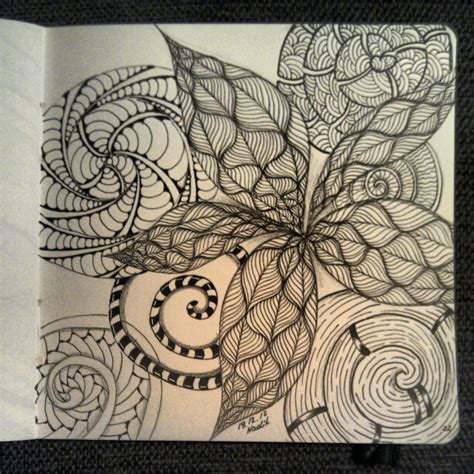 zendoodle ideas my zendoodle 365 project day 72 by nadik on deviantart