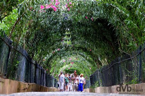 Spain Gardens by 2014 A Year In Travel Photography Worldwide