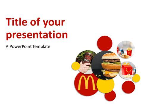 Free Powerpoint Templates For Mac Food Images Powerpoint Template And Layout Free Powerpoint Templates For Mac Food