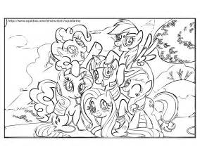 my pony friendship is magic coloring pages free coloring my pony coloring pages