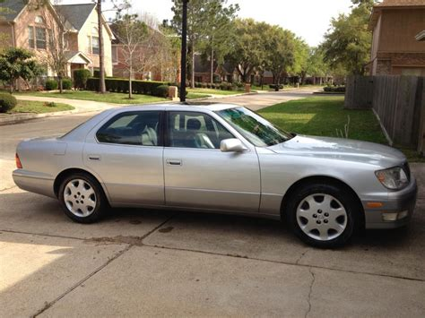 lexus ls430 rims question about tire size ls430 rims on 1998 ls400 with