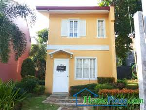 camella homes camella homes real estate in philippines house and lot