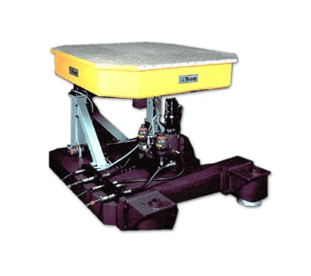 3 axis vibration table vibration 3 axis