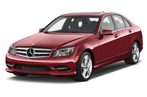 2011 Mercedes C300 Price 2011 Mercedes C Class Reviews And Rating Motor Trend