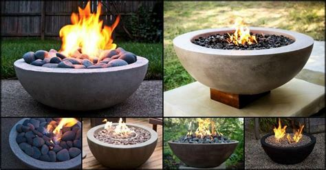 4 summer pit ideas all 4