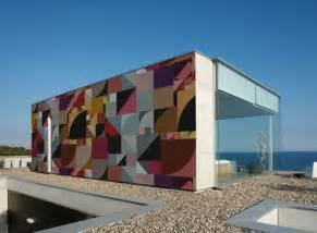 Outer Wall Design by Wall Amp Dec 242 Outdoor Wallpaper Design Milk