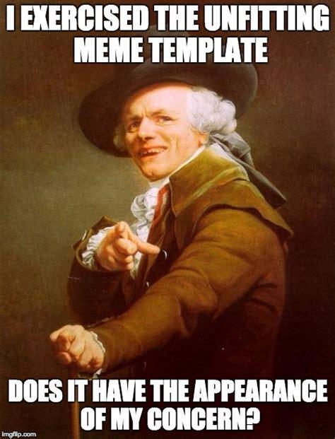 Pictures For Memes - joseph ducreux meme imgflip