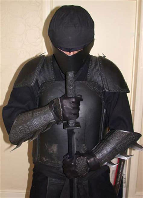 batman begins ninja armor 1 12 6 inch articulated blanks kickstarter caign pg