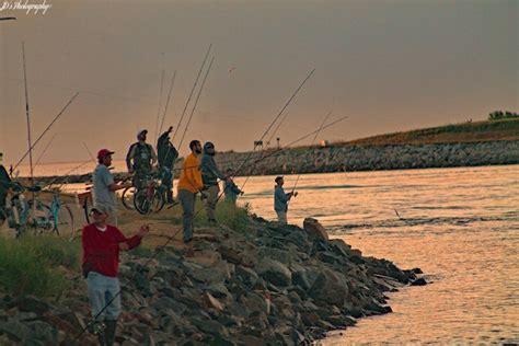 Cape Cod Canal Fishing Spots - 10 cape cod canal etiquette tips