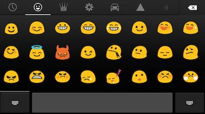 keyboards with emojis for androids emoji use emoji on android