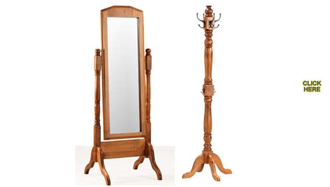 Home Decor Bedding Macedon Cheval Mirror Amp Hat Stand Furniture House Group