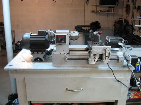 cnc bench lathe best 25 benchtop milling machine ideas on pinterest