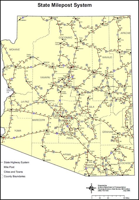 service az az forest service road maps gallery diagram writing sle ideas and guide