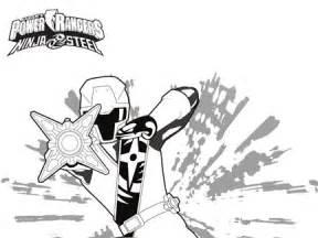 l 233 toile des power rangers ninja steel coloriages