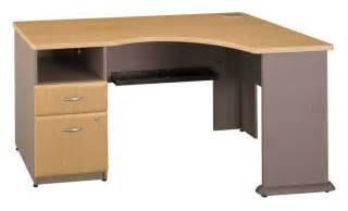 Affordable Corner Desk Furniture Cheap L Shaped Corner Computer Desk Image