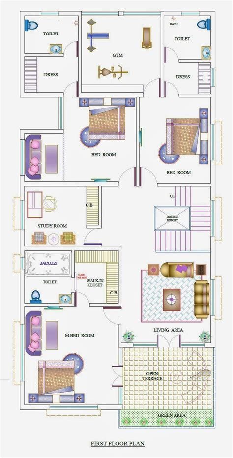 house design plans duplex house design apnaghar house design