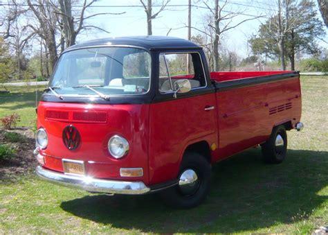 Volkswagen Dealer Nyc by 1969 Volkswagen Type 2 Stock 00141 For Sale Near New