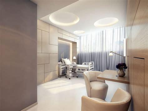Clinic Interior Design by Surgery Clinic Interior Design From Geometrix Design