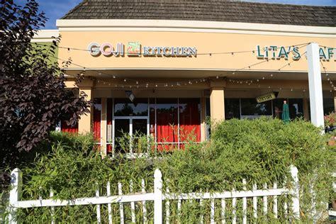 Goji Kitchen Santa Rosa by Guides Santa Rosa Ca Restaurants Dave S Travel Corner