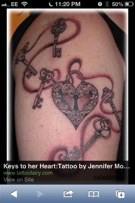 good tattoo shop name ideas 109 best images about lock and key tattoos on pinterest