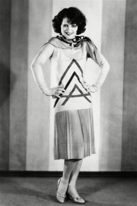 hollywood actress popularised white dress 1920s fashion history the iconic women who defined it