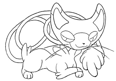 pokemon coloring pages printable images pokemon images