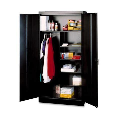 Wardrobe Storage Cabinet by Printer