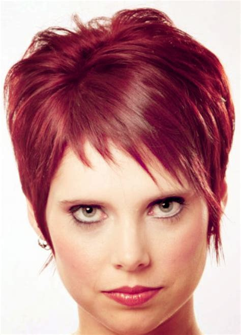 casual hairstyles for 20 20 short straight hair for women 2012 2013 short