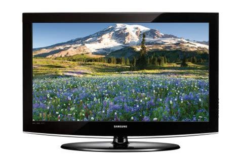 Tv Samsung Flat 32 samsung flat screen tv review 23 lcd tv