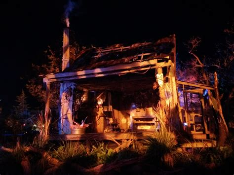 horror house miami inside spook on halloween horror nights haunted houses