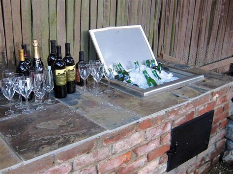 how to make an ice bar top 32 best diy outdoor bar ideas and designs for 2017
