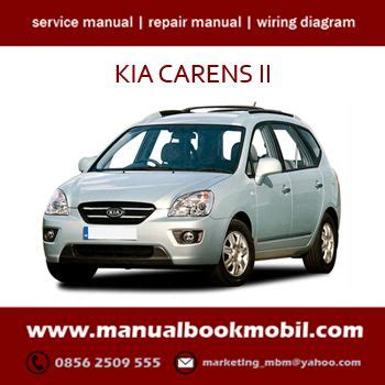 Kia Carens Workshop Manual Pdf Service Manual Kia Carens Ii Keterangan Bentuk Cd Pdf