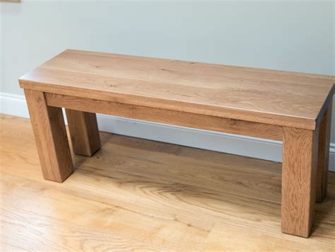 simple wooden bench simple design and natural color wood bench ideas on wooden
