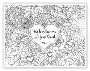 christian coloring pages for adults our bible study begins today resources bible verses