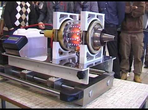 Handmade Jet Engine - turboshaft engine free engine image