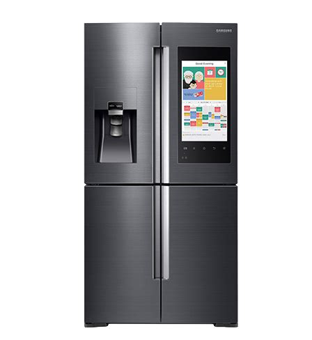 Samsung Appliances Refrigerators Samsung Australia