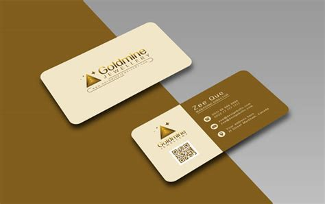 rounded corner business card design psd template free logo rounded corner business card design template