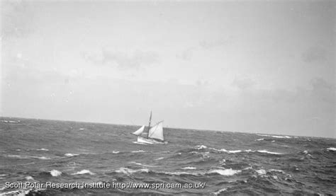 small boat in rough seas freeze frame 187 small boat under sail in rough seas