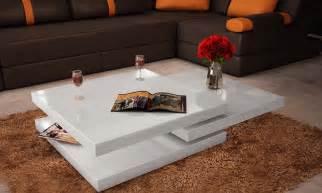 wohnzimmer tisch wohnzimmertisch modern deko ideen
