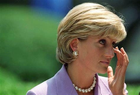 princess dianas personal hairdresser explains   cut