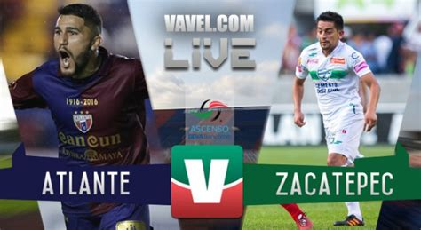 Resultado Atlante Zacatepec En Ascenso Mx 2016 4 1 | resultado atlante vs zacatepec en ascenso mx 2016 4 1
