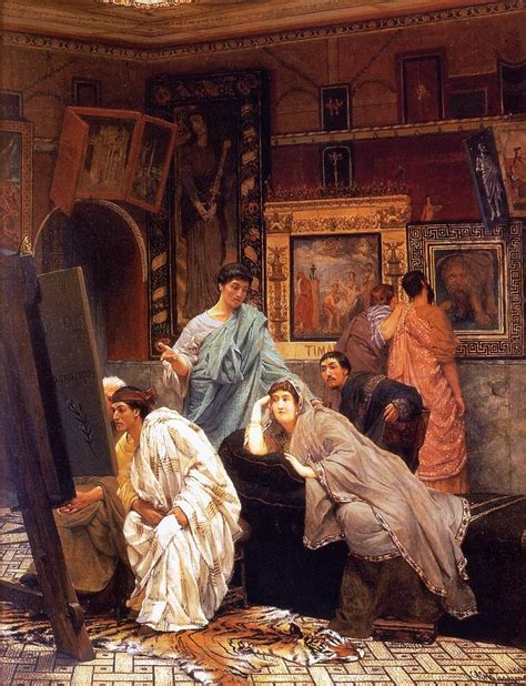 the first collection of 1000 images about lawrence alma tadema on lawrence alma tadema romanticism and dutch