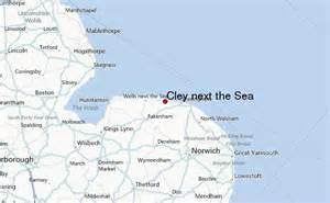 United kingdom cley next the sea cley next the sea 10 day weather