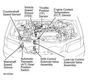 94 honda accord engine diagram get free image about