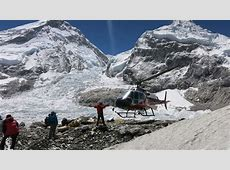 Why are so many climbers still dying on Mount Everest ... 2015 Mount Everest Deaths