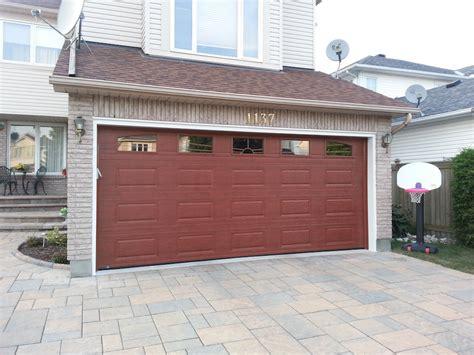 garage door depot the garage door depot ottawa s 1 garage door company