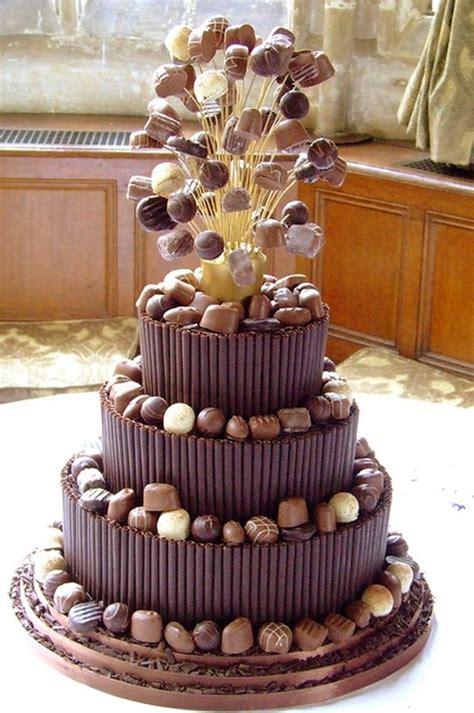 Revelry Invitation Studio Chatter: Candy Coated Wedding Cakes!