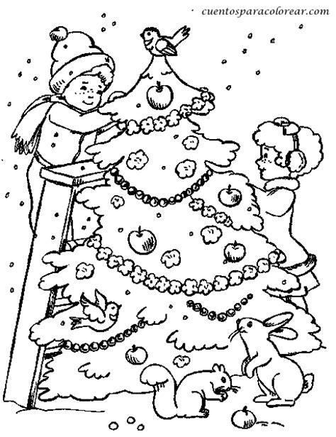 dibujos de navidad para ni 241 os imagui