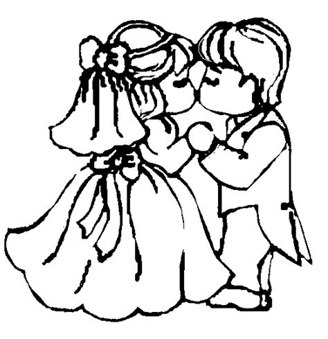 marry coloring pages coloringpages1001 com