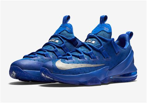 Asics Comfortable Work Shoes Nike Lebron 13 Low Kentucky Sneakernews Com